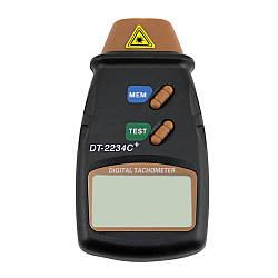Цифровой лазерный тахометр  UKC (006078_gr)