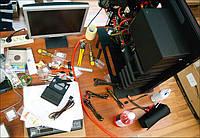 Ремонт компьютеров и ноутбуков любой сложности, с выездом (на дому) и в мастерской (по желанию клиента)