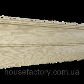 Сайдинг панель Timberblock Дуб золотой 3400 мм/230мм