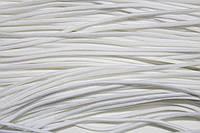 Шнур 1мм (100м) белый