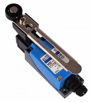 МО 8108 кінцевий вимикач АСКО, фото 2