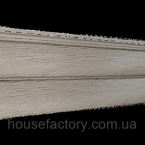 Сайдинг панель Timberblock Дуб натуральный 3400 мм/230мм