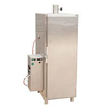 Фабрика ZIG Коптильня електрична для гарячого копчення ВЕК-50