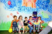 Аниматор на детский праздник Киев