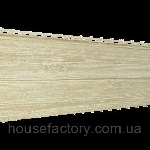 Сайдинг панель Timberblock Балтийская ель 3050 мм/230 мм