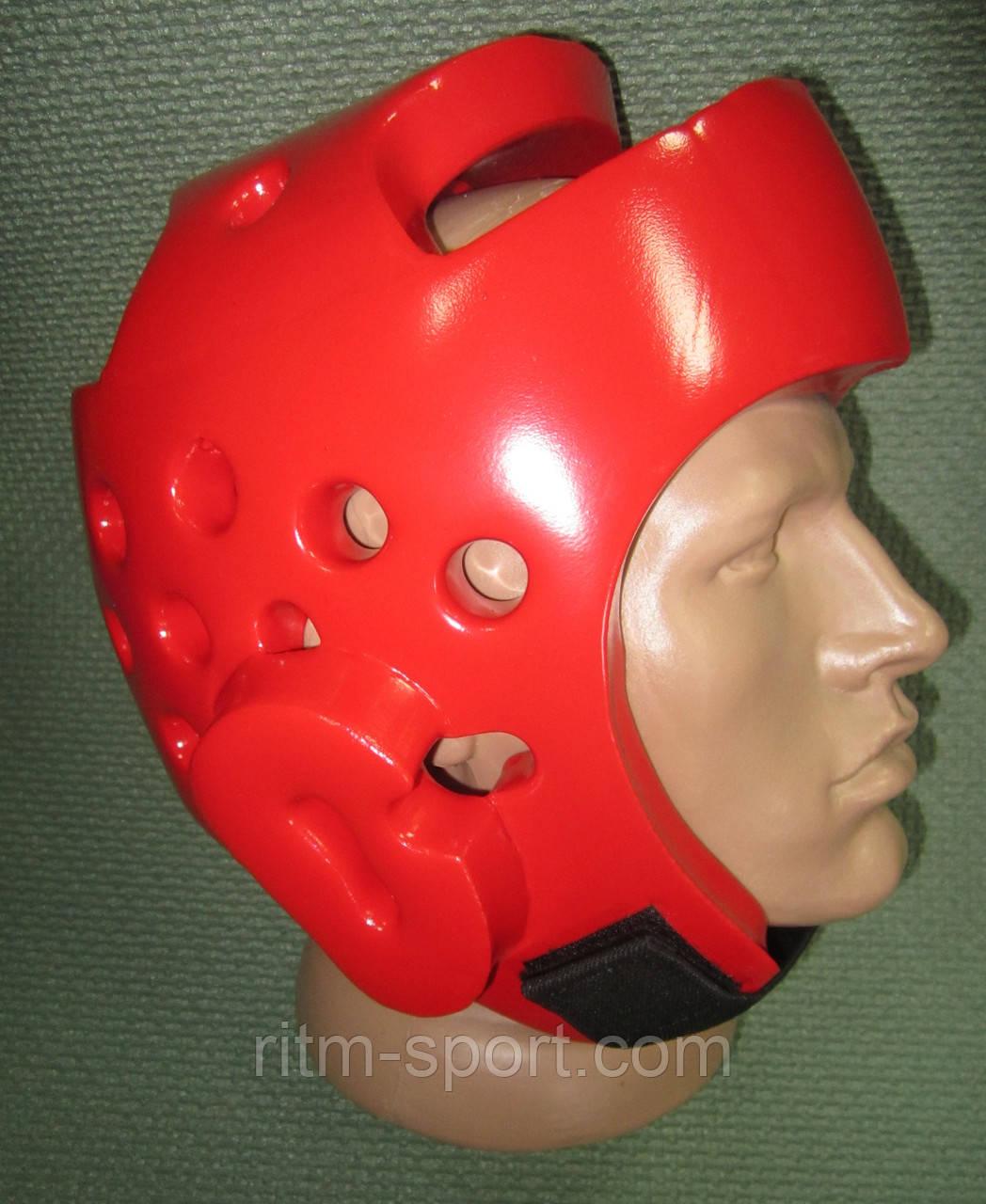 Шлем для тхеквондо Taekwondo WTF
