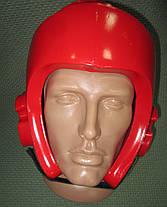Шлем для тхеквондо Taekwondo WTF, фото 3