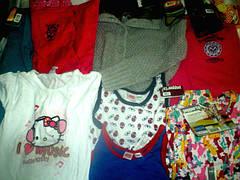 Детская стоковая одежда и аксессуары