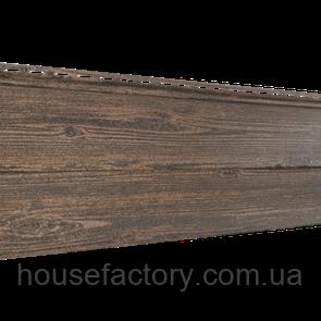 Сайдинг панель Timberblock Сибирская ель 3050 мм/230 мм