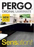 Pergo сенсация: добро пожаловать домой! Новая коллекция 2016 - Pergo Sensation.