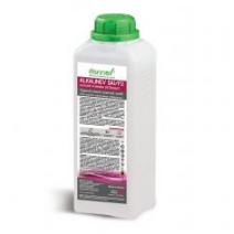 Щелочное пенное моющее средство для очистки закопченных поверхностей Dannev ALKALINEV SA1/f3 1 л