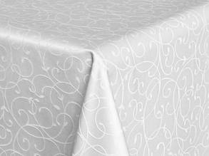 Скатерть для ресторана круглая D 300 см  ткань Ричард Белоруссия