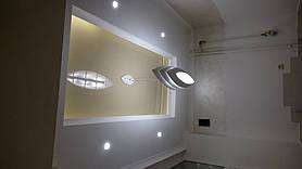 Потолок в квартире  7