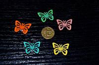 Декоративные наклейки Бабочки