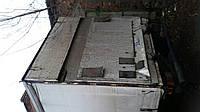 Гидроборт на грузовики MAN L2000