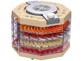 Електросушилки для продуктів