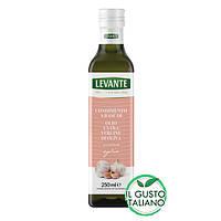 Олія оливкова Extra Vergine з часником (250ml)