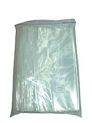 Пакеты с замком-слайдером 300х400, 50 шт./уп.