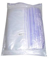 Пакеты Струна Zip-Lock 300х400, 100 шт./уп.
