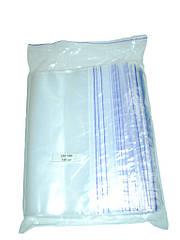 Пакеты Струна Zip-Lock 250х350, 100 шт./уп.