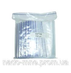 Пакеты Струна Zip-Lock 100х150, 100 шт./уп.