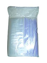 Пакеты Струна Zip-Lock 200х300, 100 шт./уп.