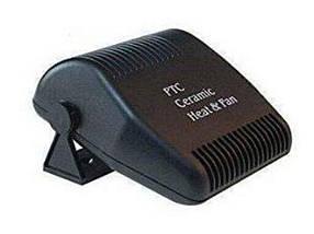 Автомобільний тепловентилятор від прикурювача Frico CF-701 ТМ CAR FAN