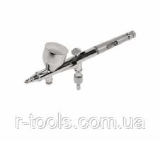 Аэрограф профессиональный металлический 0,2 мм Miol 80-897