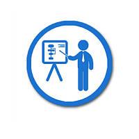 Озвучка презентаций и отчетных роликов