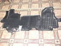 Коврик резиновый на Renault Master 03-10