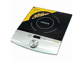 Плита електрична настільна RIO230-G ТМ Rotex