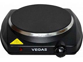 Плита електрична настільна VEC -1300 ТМ Vegas