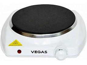Плита електрична настільна VEC-1100 ТМ Vegas