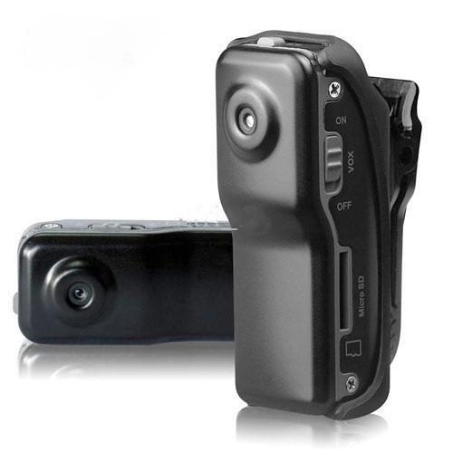 Экшн-камера Mini DV MD80 (1 класс!)
