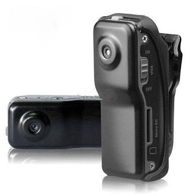 Видеорегистратор Mini DV MD80 (1 класс!) регистратор