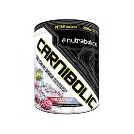 Жиросжигатель Nutrabolics Carnibolic, 150 грамм Малиновый лед