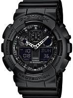 Часы Casio G-Shock GA-100-1A1ER G-Shok Касио Г-Шок G Shock shok