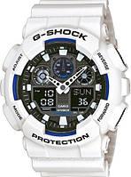 Часы Casio G-Shock GA-100 (Касио Джи Шок)