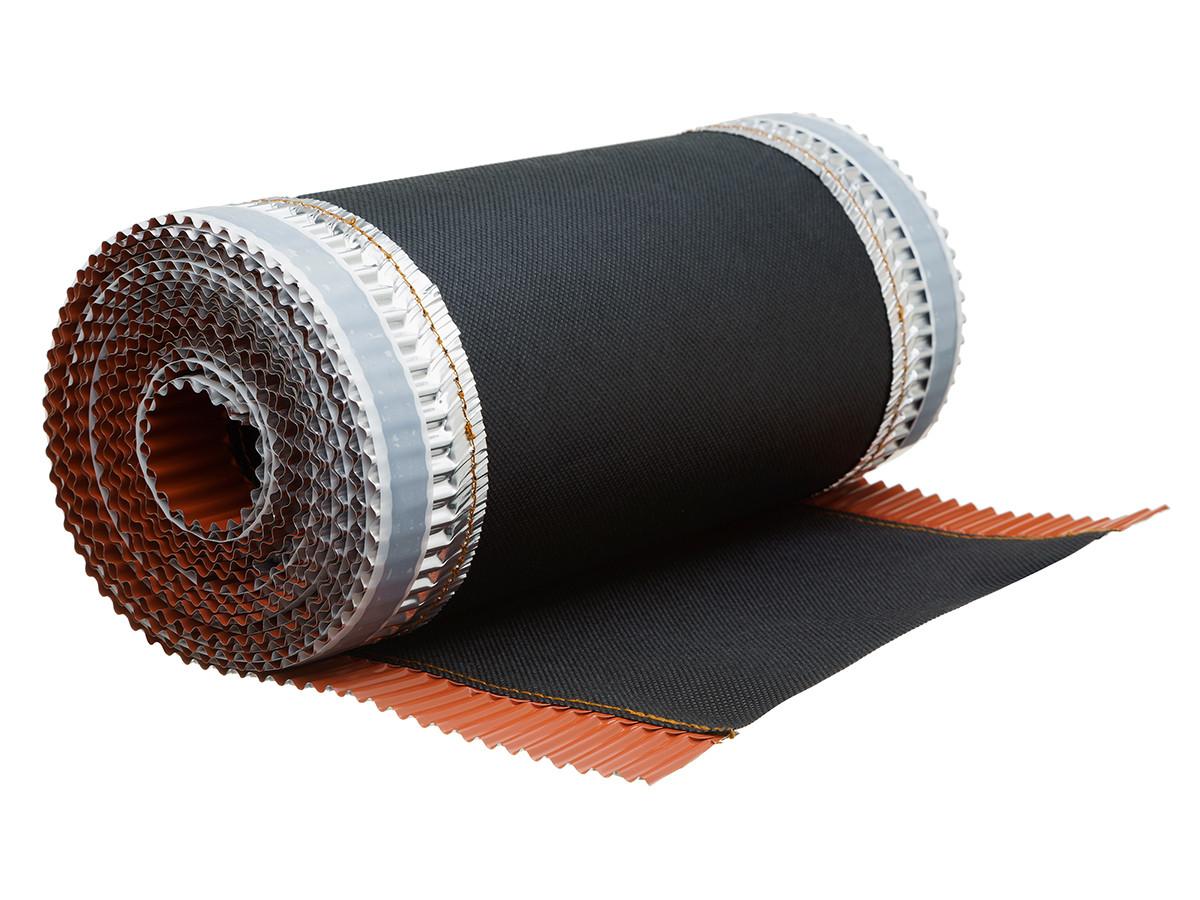 Конькова вентиляційна стрічка ARSENAL D 310 мм, 5 м (Теракотова)