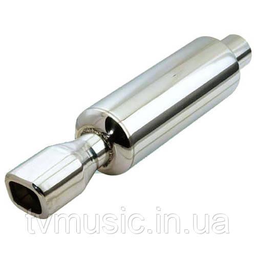 Прямоточный глушитель Vitol НГ-0662