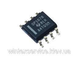 Мікросхема OPA1678IDR so-8