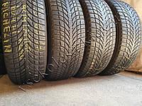 Зимові шини бу 235/65 R17 Michelin