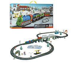 Железная дорога детская 21812