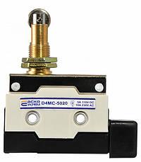 Мікровимикач D4MC-5020 АСКО, фото 2