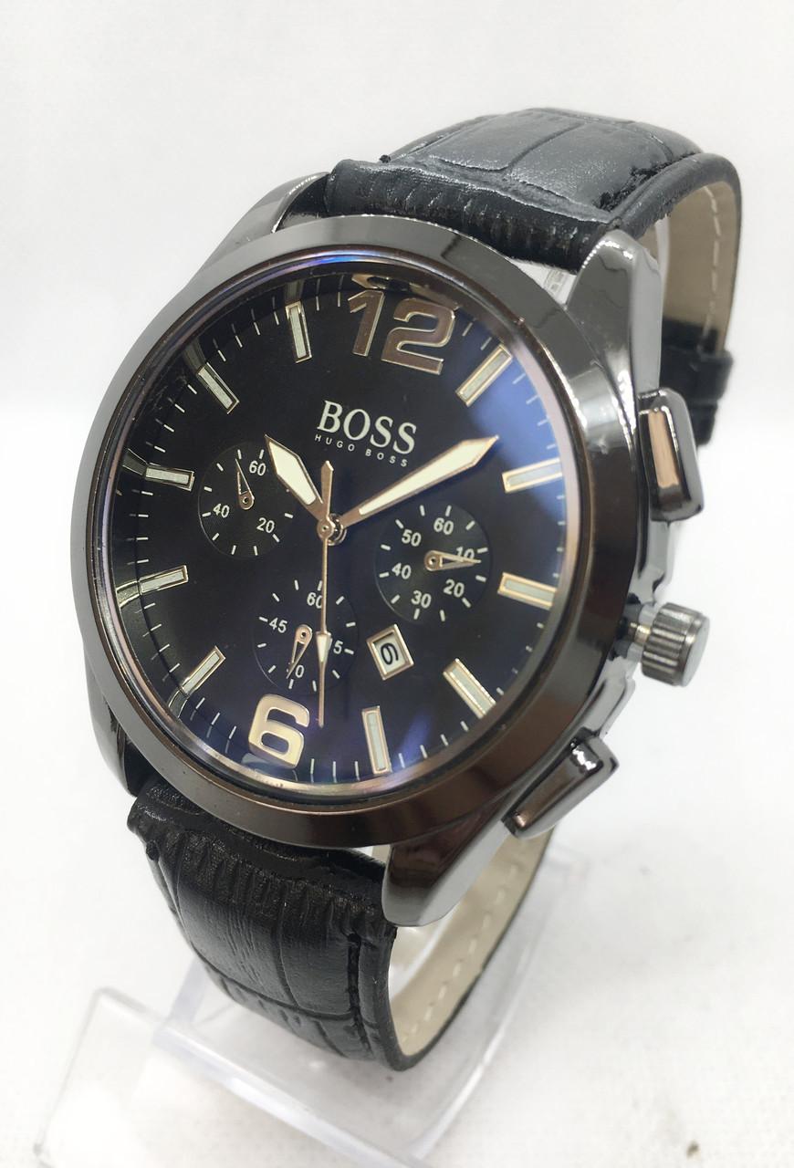 Наручные часы мужские boss