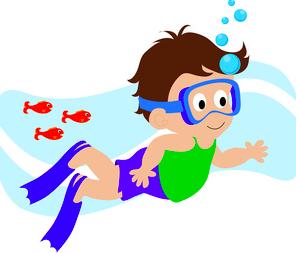 Наборы для плавания