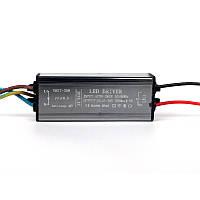Драйвер для вуличного світильника 30 Вт IN:85-265 В, OUT:25-36 В 900 мА IP65