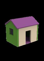 Будиночок KIDIGO