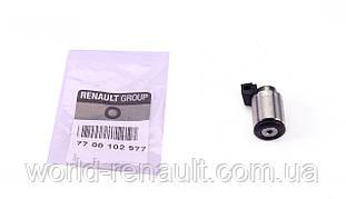 Renault (Original) 7700102977- Соленоид (клапан переключения передач) АКПП DP0 Renault Сценик 2 с 2002г.