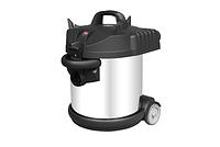 Профессиональный пылесос для сухой и влажной уборки Profi 20 MF